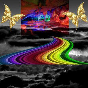 Rainbow Brick Road
