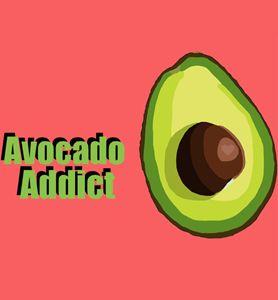 Avocado Addict - Kaylee King