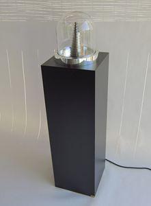 A Fine Art Ferrofluid Sculpture