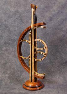 Circcular Sculpture