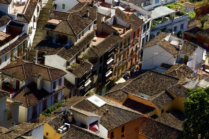 Barrio - Granada - Matt MacMurchy