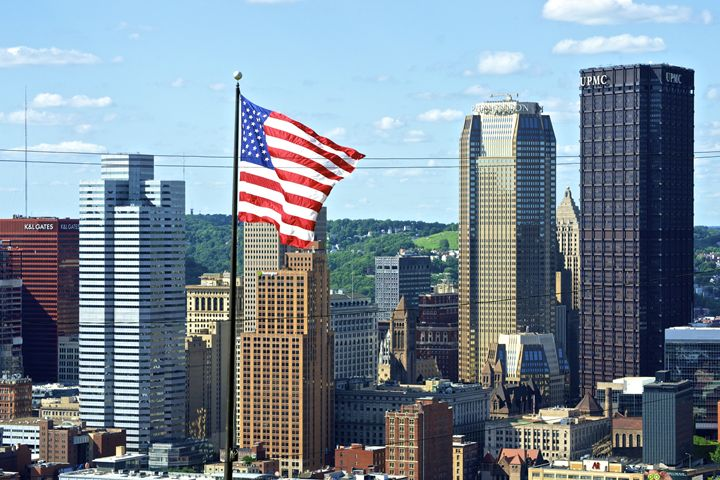 Pittsburgh - Matt MacMurchy