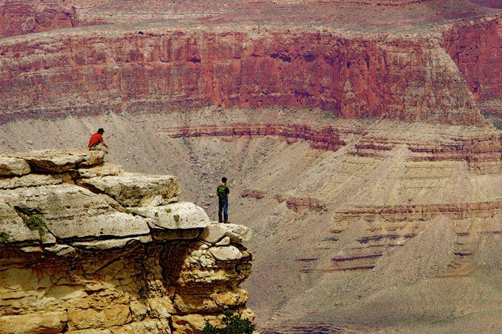 Grand Canyon - Matt MacMurchy