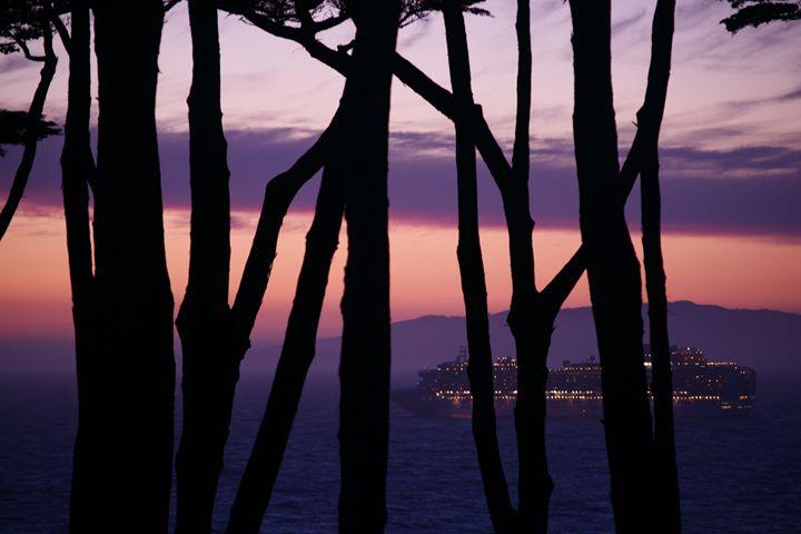 Sunset Runner - Matt MacMurchy