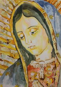 Our Lady of Guadeloupe