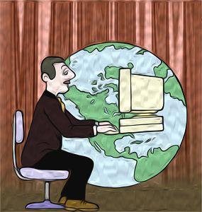 Global Concern - Graphic Eleven