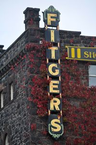Fitger's Brewery, Duluth MN