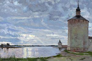 Kirillovo-Belozersk