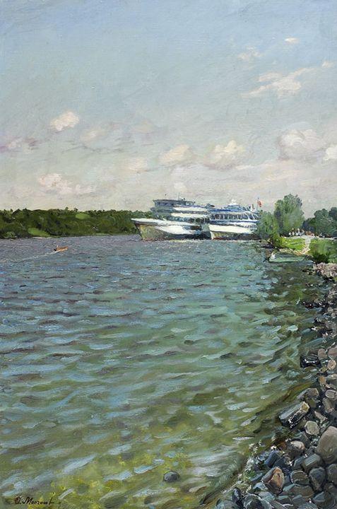 Summer Day - MolchanovArt