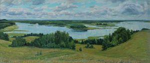 Braslaw Lake
