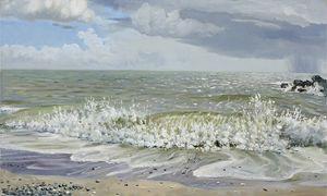 Atlantic Ocean - MolchanovArt