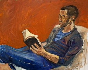 Mauro Reading