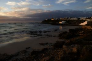 Arniston early morn