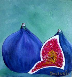 Fruit. Fig