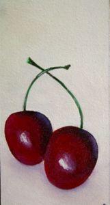 Friit cherries