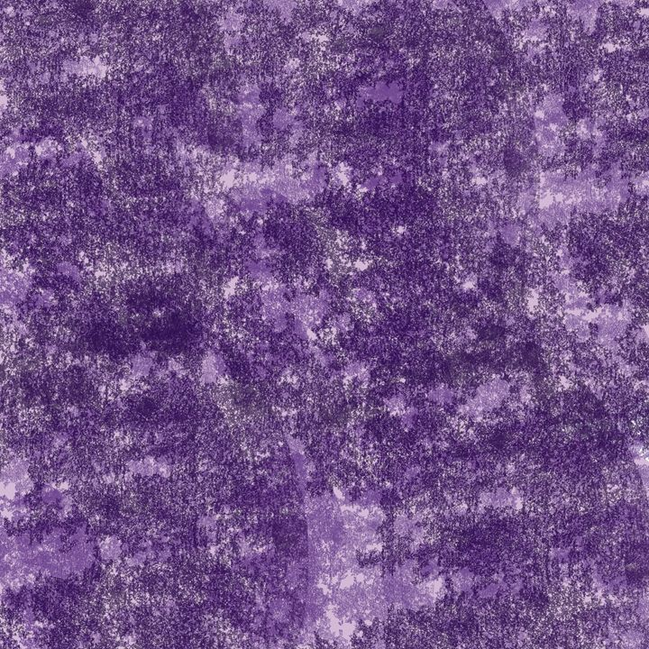 Through the cracks-purple. - LaConnieCreations