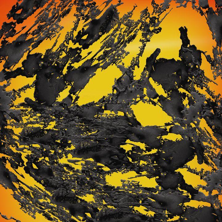 Melting Colors - LaConnieCreations