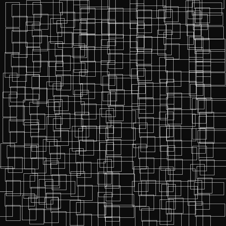 Geometric Series - LaConnieCreations