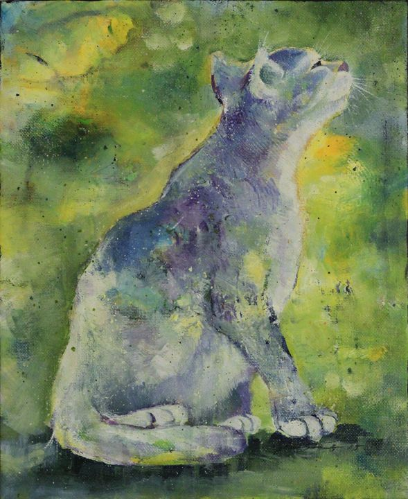 Friendship 2 - Yew Souf Art Gallery