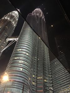 Malaysia Highest Skyscraper