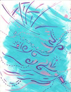 Springs Swirls