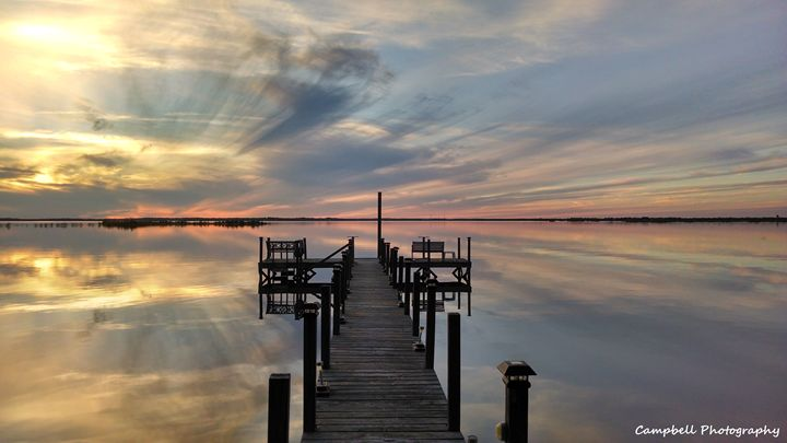 Tranquility - Campbell Photography
