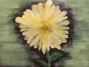 Full daisy