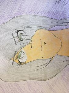 Anime doodle
