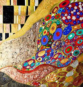 by Klimt-line