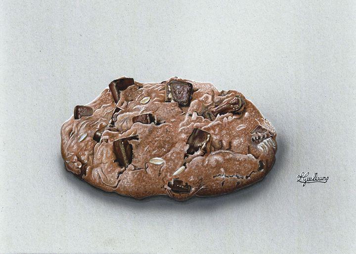 cookie - Lguillaume