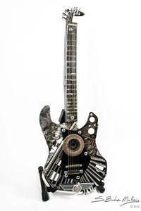 Scottish Guitar