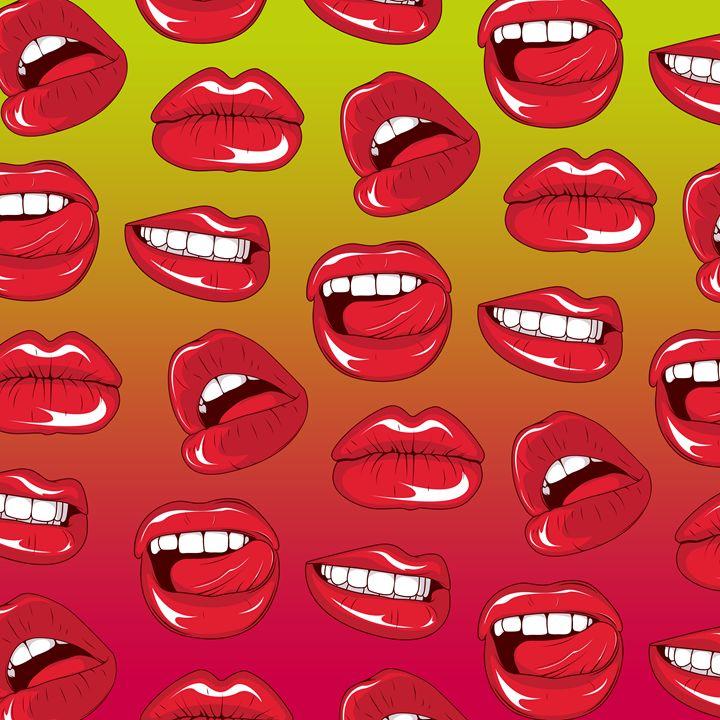 Hot Lips - Good Stuff