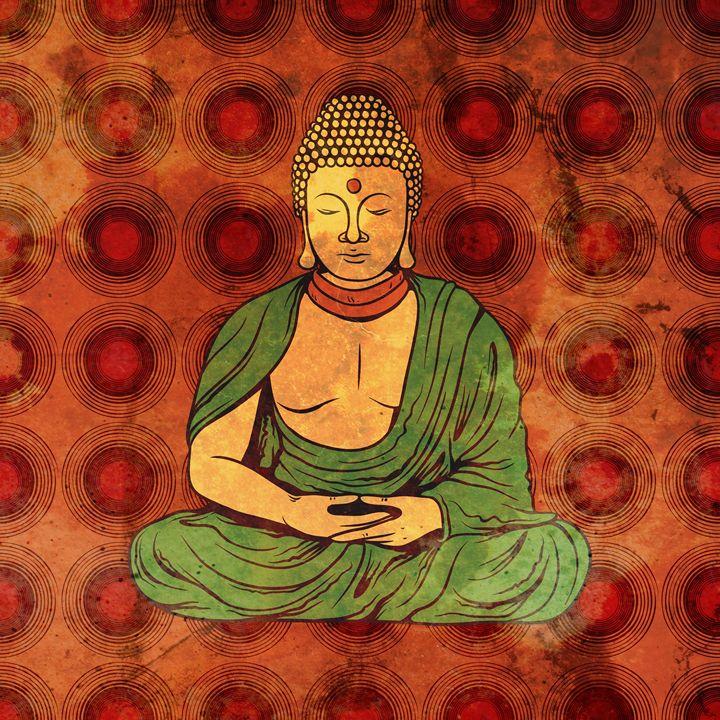 Buddha - Good Stuff