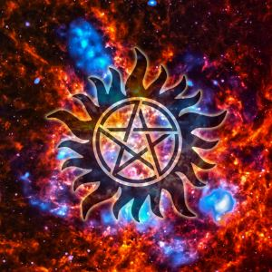 Supernatural Cosmos