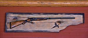 Vintage Firearm - Richard W. Jenkins Gallery