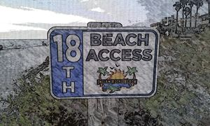 beachaccess