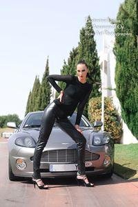 Ekaterina Lisina holder of GWR 2018