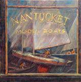 Model Boat Shop Nantucket 24x24in. O