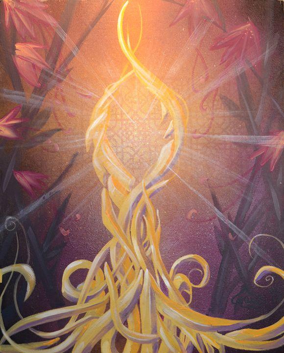 Breakthrough portal - Arise Rawk