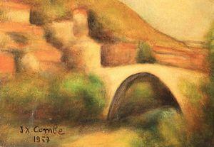 """""""Bridge of Nyons"""""""