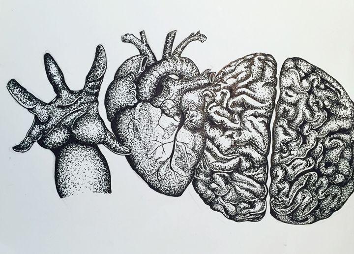 Mind, body, and soul - Nadia