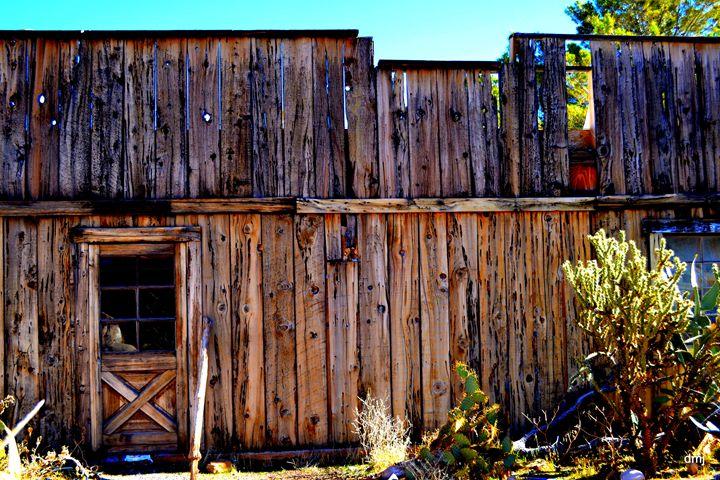 Ghost Town - Ethereal Organics...diane montana jansson