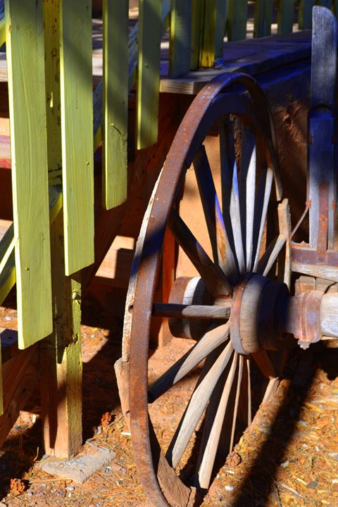 Wheeling - Ethereal Organics...diane montana jansson