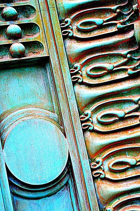 Detail IV - Ethereal Organics...diane montana jansson