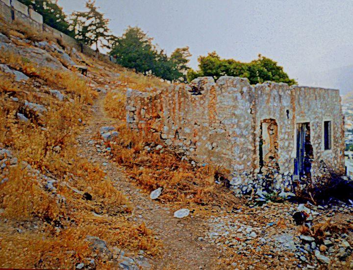 Next Door - Ethereal Organics...diane montana jansson