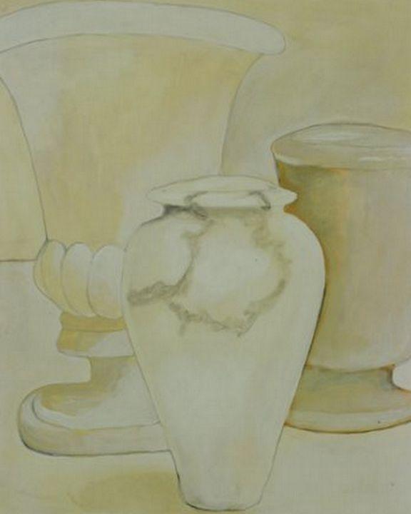 alabaster - Ethereal Organics...diane montana jansson