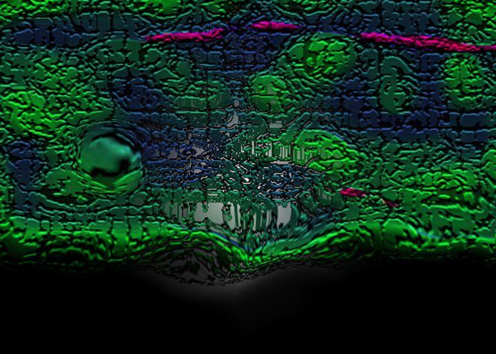Forest - Haydee's Art