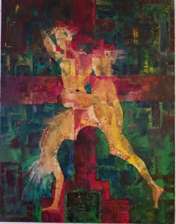Fusion օf Body&Soul - Karen M.