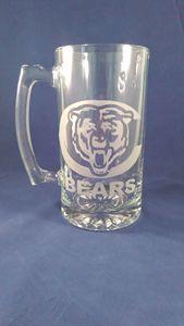 Chicago Bears Mug