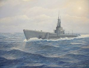 Submarine  Jallao
